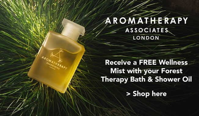 Forest Therapy Launch offer