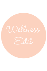 Wellness Edit